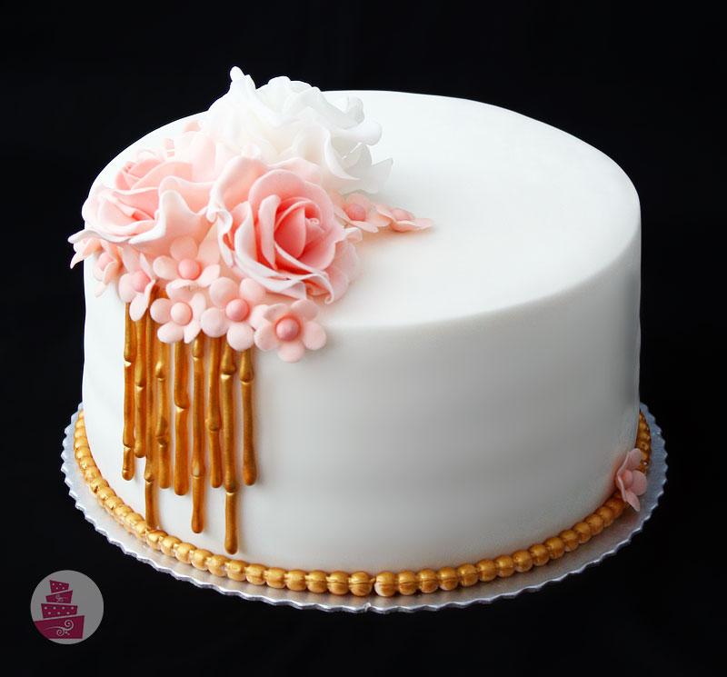 Darovacia torta
